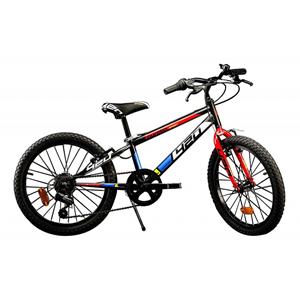 Biciklo Dino Bike Routa 20 MTB Boy 420U