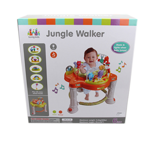 Dubak Jungle walker