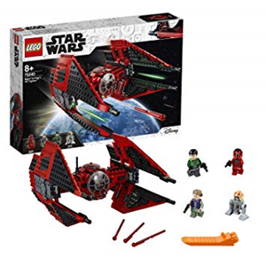 LEGO STAR WARS MAJOR WONGERS 75240