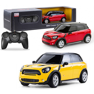 Mini Cooper S  Countryman r/c 1:24