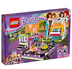 LEGO FRIENDS ZABAVNI PARK 41133