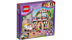 Lego Friends Heartlake picerija 41311