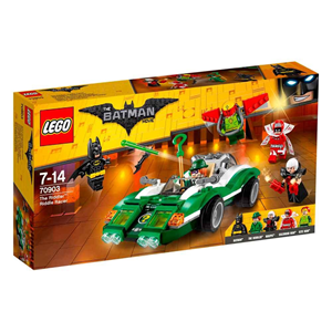 LEGO BATMAN MOVIE RACER  70903