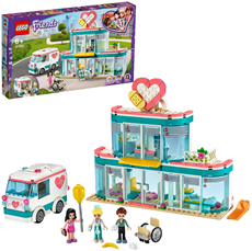 Lego Friends bolnica
