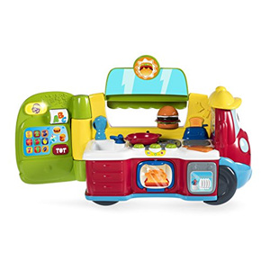 Chicco Food Truck 74160