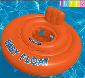 Intex šlauf za bebe Baby Float