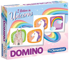 Igra Domino Unicorn