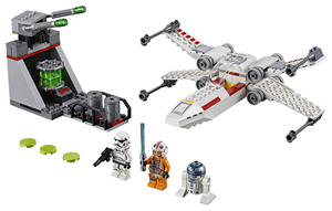 LEGO STAR WARS X-WING STAR FIGHTER 75235