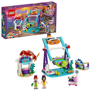 LEGO FRIENDS UNDERWATER  41337