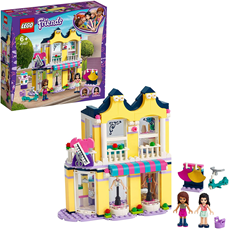 Lego Friends 41427 Emin butik
