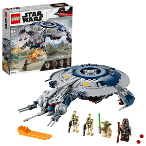 LEGO STAR WARS DROID GUNSHIP 75223