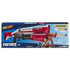 Nerf Fortnight TS blaster