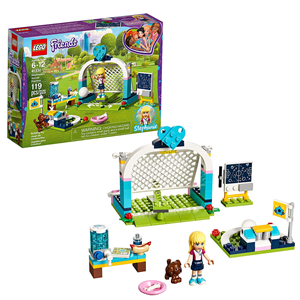 LEGO FRIENDS STEPHANIE SOCCER 41330