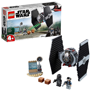 LEGO STAR WARS TIE FIGHTER 75237
