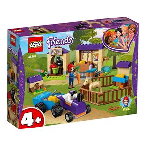 LEGO FRIENDS MIJINA ŠTALA 41361