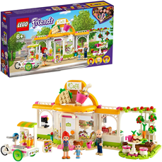 Lego Friends 41444 Organic Cafe