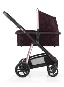 COSATTO KOLICA ZA BEBE WOW TRAVEL SISTEM POSY