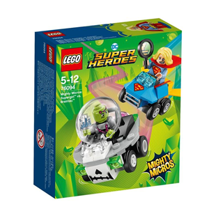 LEGO SUPER HEROES MIGHTY MICROS 76094