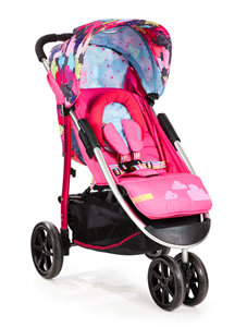 COSATTO KOLICA ZA BEBE BUSY GO FAIRY CLOUDS