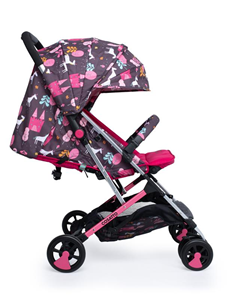 PRE-ORDER COSATTO KOLICA ZA BEBE WOOSH 2 UNICORN LAND