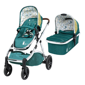 COSATTO KOLICA ZA BEBE WOW XL TRAVEL SISTEM HOP TO IT