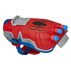 NERF Power Moves Marvel Spiderman Web Blast narukvica E7328