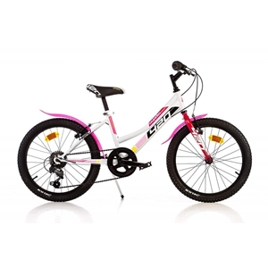 Biciklo Dino Bike Routa 20 MTB Girl 420U