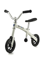 Micro G-Bike Chopper Beli Mat