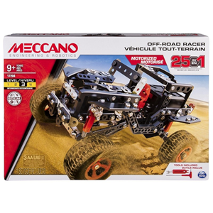 Meccano Off Road Racer 37616
