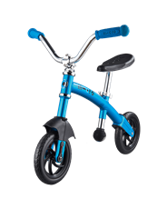 Micro G-Bike Chopper Deluxe Plavi