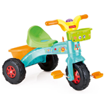 Fisher Price Moje prvo triciklo