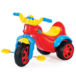 Tricikl Super Bike