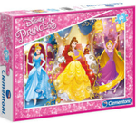 Puzzle 60 Disney Princess 5+
