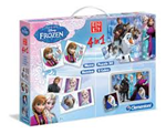 Edu Kit 4 u 1 Frozen
