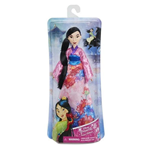 DISNEY PRINCESS MULAN  HASBRO