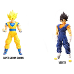 Dragon ball Z figura ultimate collection