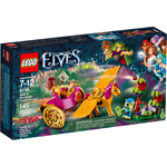 Lego Elves Azari and the Goblin Forest Escape 41186