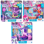 My Little Pony Exlopre Equesteria set C0682