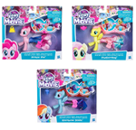 My Little Pony The Movie 3 set C0681