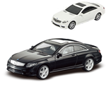 Mercedes CL 63 AMG 1:43