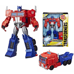Transformers Cyberverse Ultimate E1885 Hasbro