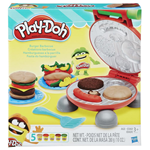 Habro Play-Doh plastelin Burger set B5521