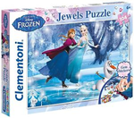 Jewels Puzzle 104 Frozen 6+