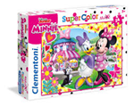 Maxi Super Color Puzzle 24 Minie