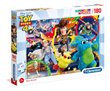 Puzzle Supercolor 180 Toy story 4