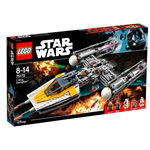 Lego Star Wars Y-Wing Starfighter 75172