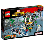 Lego Super Heroes Spiderman 76059