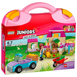 Lego Juniors Mia i njena farma 10746
