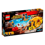Lego Marvel Super Heroes 76080