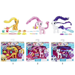 My Little Pony set Hasbro B8809